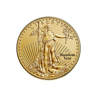 American Gold Eagle 1/4 oz