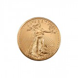 American Gold Eagle Quarter oz