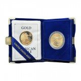 American Gold Eagle Proof 1 oz