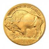American Gold Buffalo 1 oz