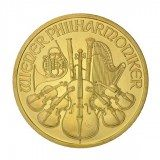 Austrian Gold Philharmonic 1 oz